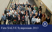 thumbnail-group foto of first SALVE symposium 2013