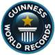thumbnail-logo of the guiness book of world records