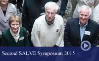 thumbnail-group foto of second SALVE symposium 2015